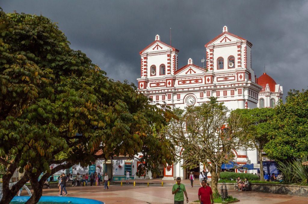 Kirche-von-Guatape
